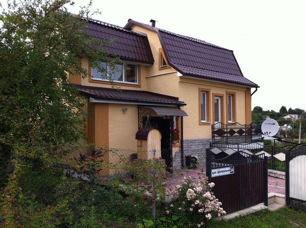 Продаж будинку з великою територією, с. Давидківці