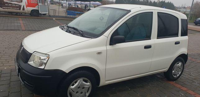 Fiat Panda LPG .