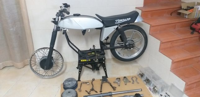 Famel Zundapp XF 17