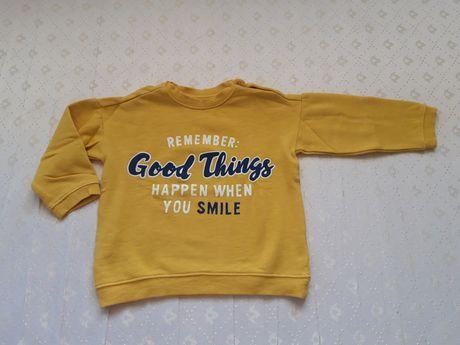 Bluza H&M chłopiec rozmiar 92