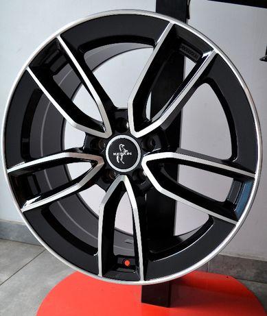 Nowe felgi Keskin KT21 17x7.5 5x114.3 Toyota Nissan Kia Hyundai Mazda