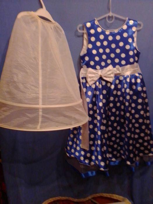 Дитяче платтячко Ковель - изображение 1