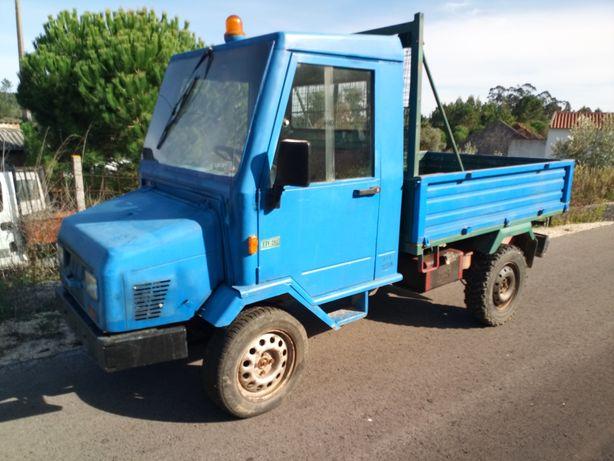 Tractorcarro , motoagricola , carrinha
