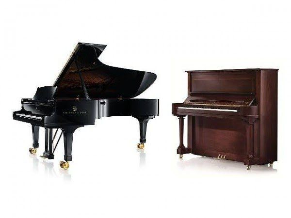 Професійна настройка фортепіано