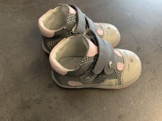 Bartek buty dziecięce na jesień rozmiar 20