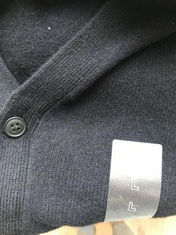 Кардиган/свитер uniqlo