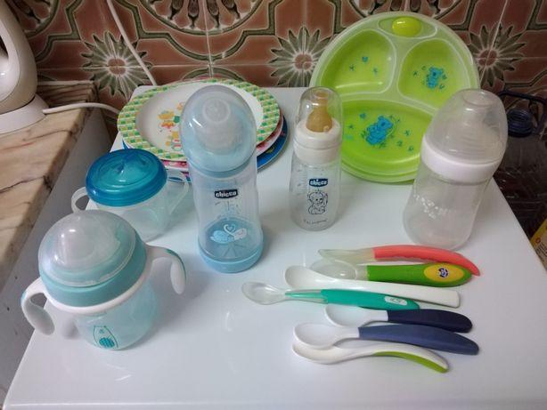 Puericultura bebé