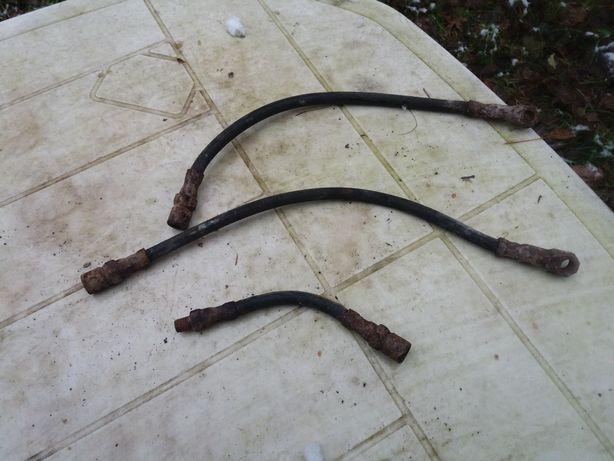 Przewody hamulcowe fiat 125p lub polnez