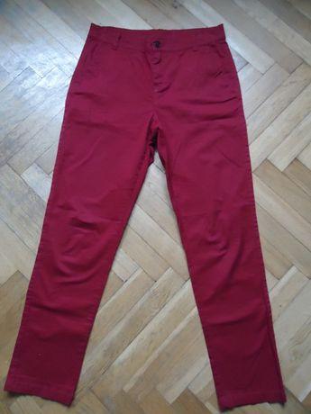 Nowe spodnie z C&A Yessica, kobieta, moda, elegancja, ciepłe dni