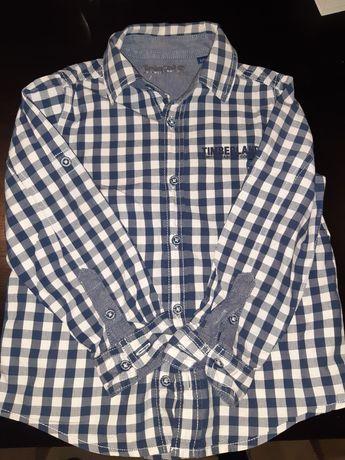 Camisa Timberland menino 6 anos