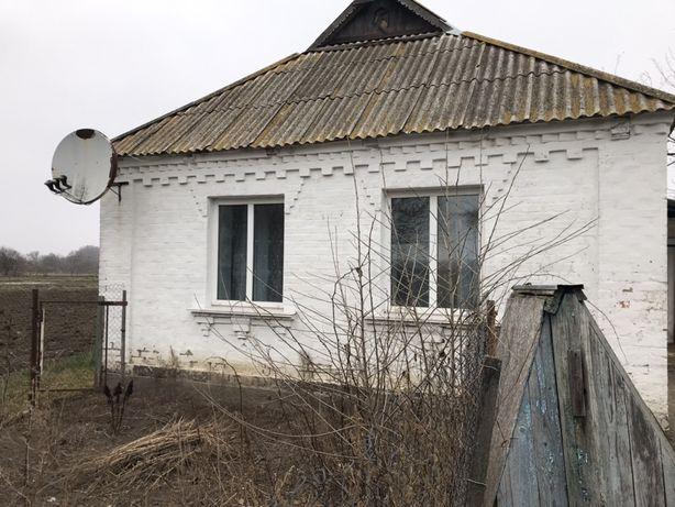 Продається будинок в селищі Мала Вільшанка (Білоцерківський район)