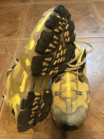 Buty trekkingowe podejściowe MILLET r.40