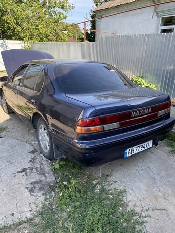 Продам Nissan Maxima 32