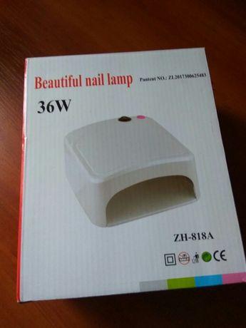 Лампа для сушки гель- лаков