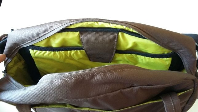 Vaude Conjola nowa torba podróżna na studia, laptop, bagaż podręczn