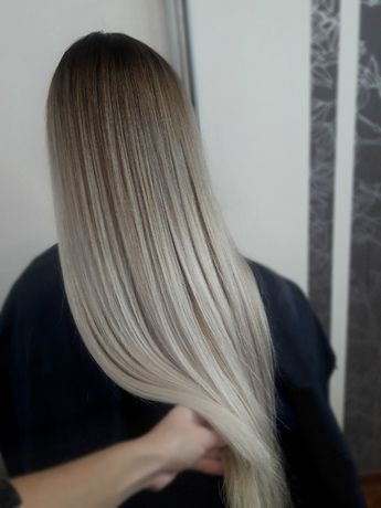 Парикмахер: Окрашивание волос, аиртач, балаяж, омбре, шатуш, растяжка