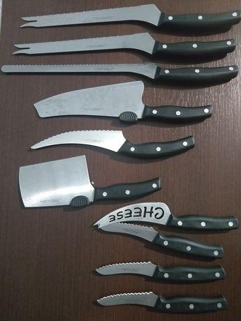 Наборі ножів 10 шт.