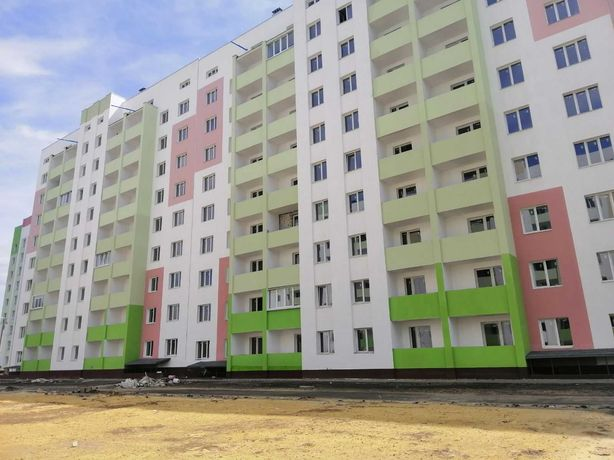 Продам однокомнатную квартиру в новострое метро Индустриальная ХТЗ