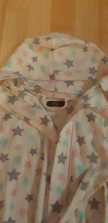 Gruba piżama M