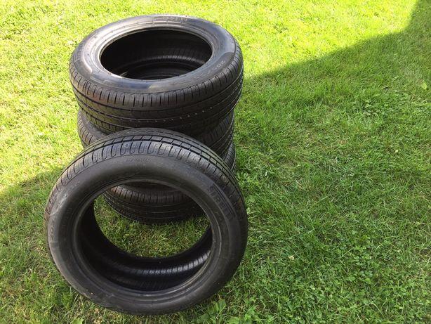 Opony letnie Pirelli 205/55 R16 nowe