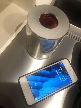 Колонка Ondigo Pulse White - Bluetooth (JBL)