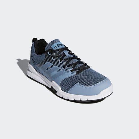 Adidas Essential Star 3 Raw Grey Кроссовки