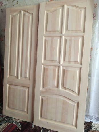 """Якісно встановлю двері, мдф двері, та виготовлю дерев""""яні коробки."""