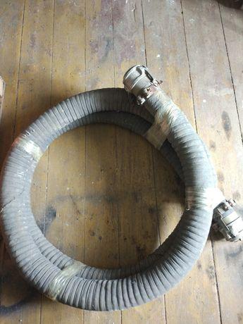 Wąż asenizacyjny / wąż paliwowy