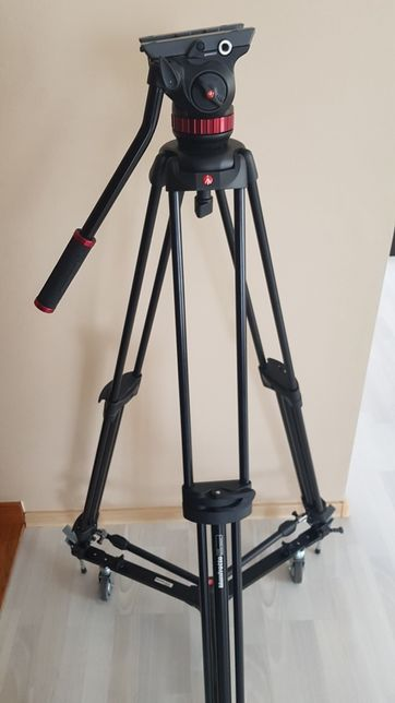 Manfrotto 546B statyw