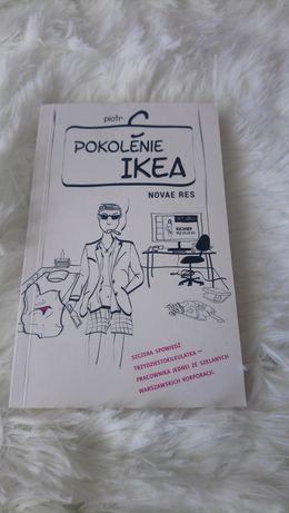 """Pior C """"Pokolenie Ikea"""