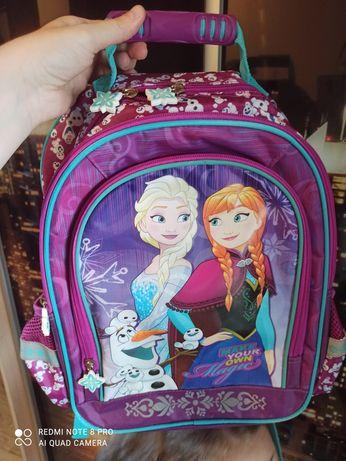 Школьный рюкзак для девочки St. Majewski Disney