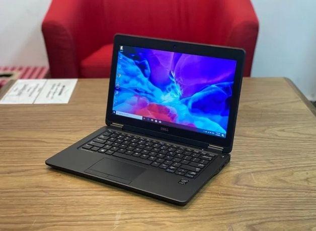 """ГАРАНТИЯ Ноутбук Dell E7250 12.5"""" / Core i5 / 8GB DDR3 / SSD 128GB"""