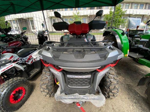 Linhai 550 ATV Гарантия 2года доставка бесплатно