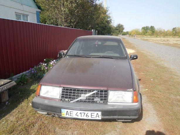 продам автомобіль volvo 440