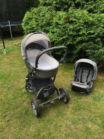 Wózek dziecięcy Bebetto Holland