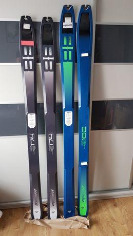 Nowe narty skiturowe Dynafit Tour 88 roz. 174 i 182