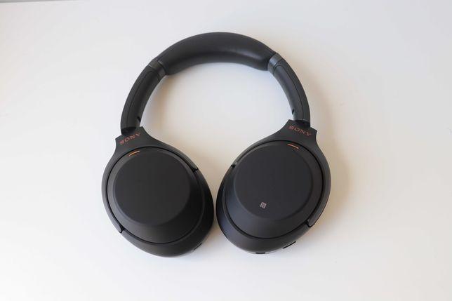 Headphones Sony XM3