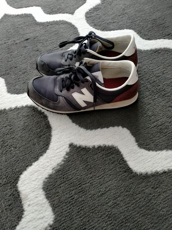 Adidasy new balance 38