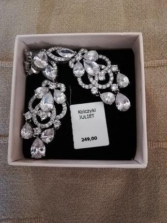 Komplet biżuterii NOVIA BLANCA