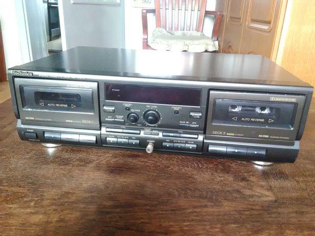 Magnetofon Technics RS-TR757