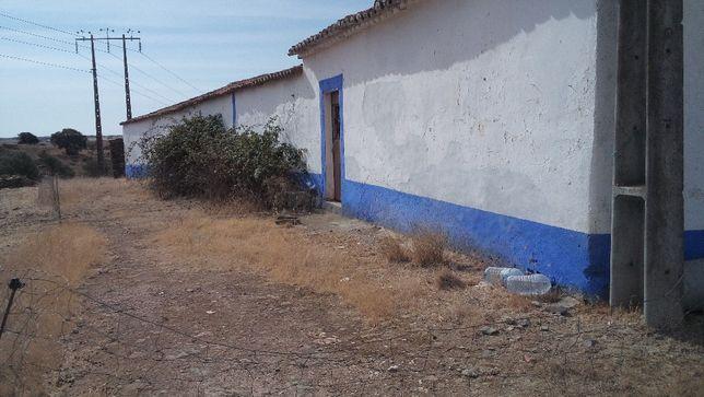 MONTE Alentejano, Castro Verde