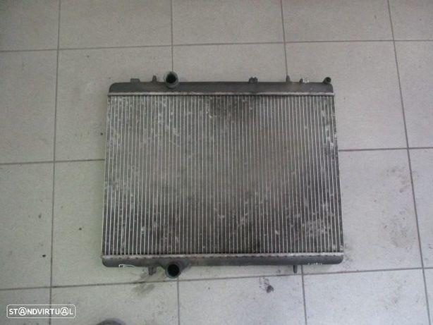 Radiador Agua 9646528480 CITROEN / XSARA PICASSO / 2005 / 1.6HDi /