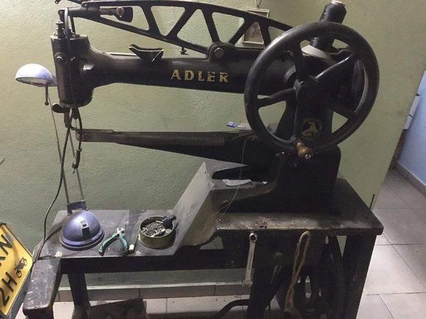 Sprzedam maszynę do szycia Adler