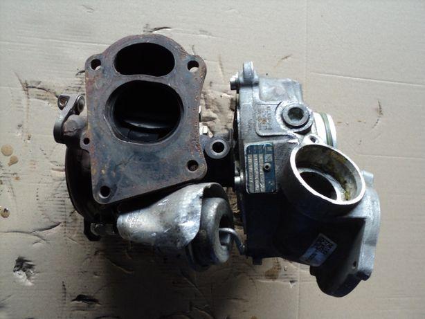 Turbosprężarka BMW F10,F20,F30 typ silnika N47