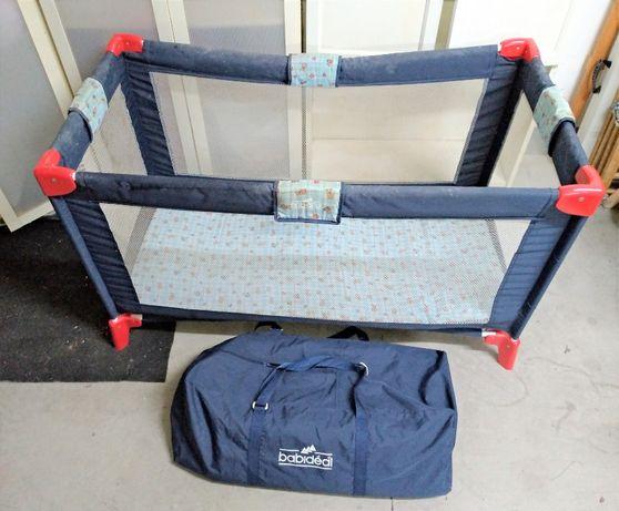Cama Viagem bebé