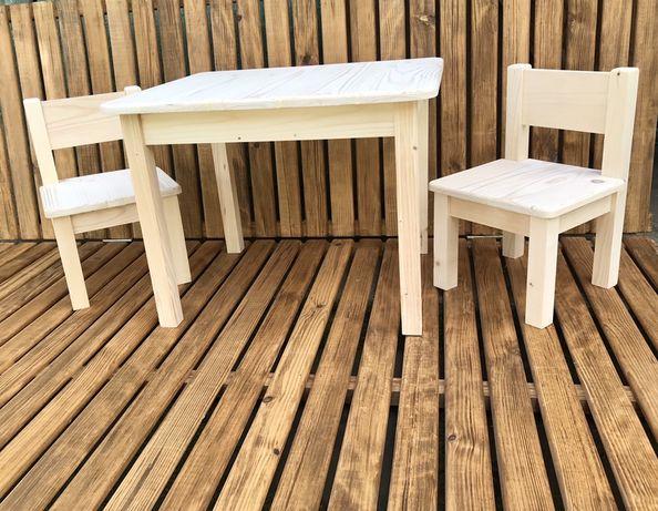 Дитячий столик і стульчики