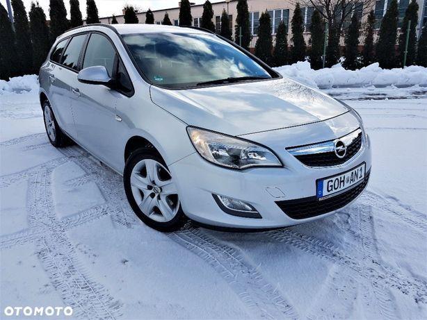 Opel Astra 2.0 CDTI 160 PS* Super stan* 6 biegów*
