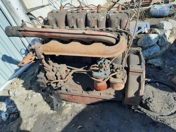 Двигатель Д 144 Т40 Двигун
