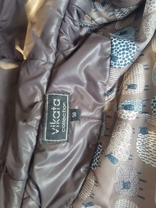 Тепла куртка НОВА!!! Каменец-Подольский - изображение 1