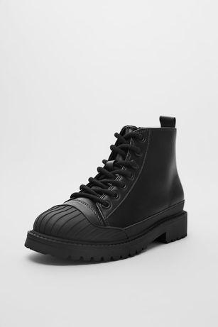 Взуття (черевики) Zara